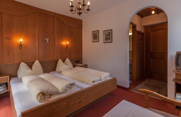 фотографии отеля Pension Bergheim изображение №19