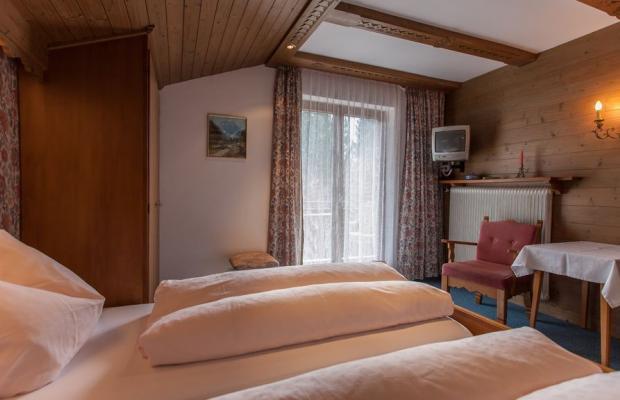 фото отеля Pension Bergheim изображение №13