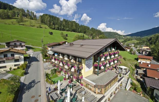 фото отеля Enzian изображение №29