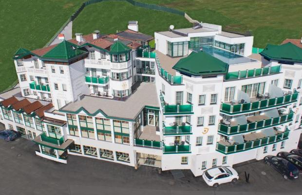 фотографии отеля Jenny's Schloessl изображение №23