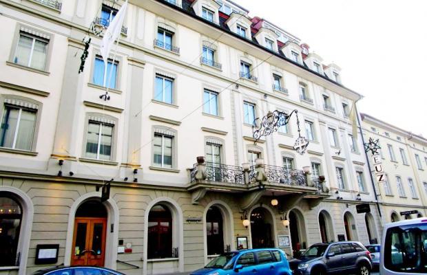 фото отеля Weisses Kreuz (ex. Best Western Premier Hotel Weisses Kreuz) изображение №5