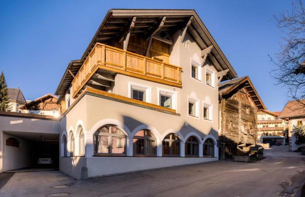 фото отеля Bischoferhaus изображение №1