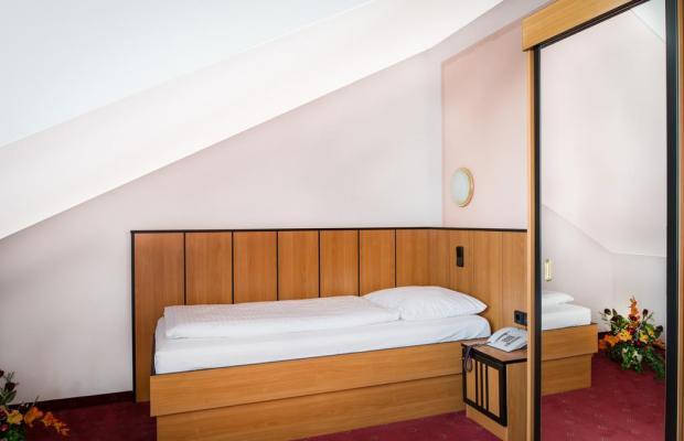 фотографии Gartenhotel Gabriel City изображение №24