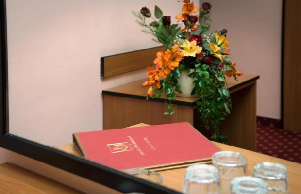фотографии отеля Gartenhotel Gabriel City изображение №19