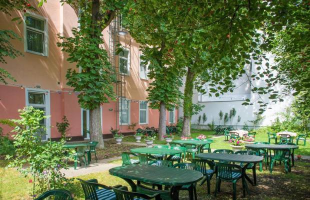 фотографии отеля Gartenhotel Gabriel City изображение №3