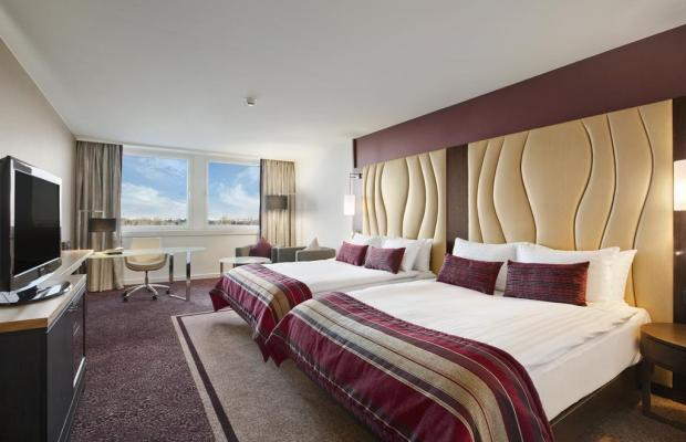 фото отеля Hilton Vienna Danube Waterfront изображение №37