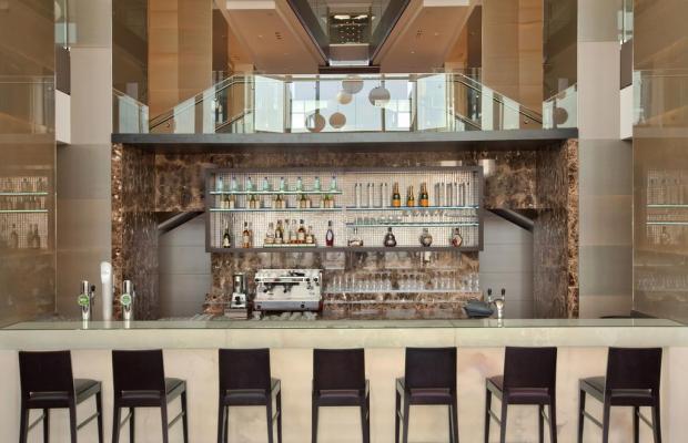 фотографии отеля Hilton Vienna Danube Waterfront изображение №7