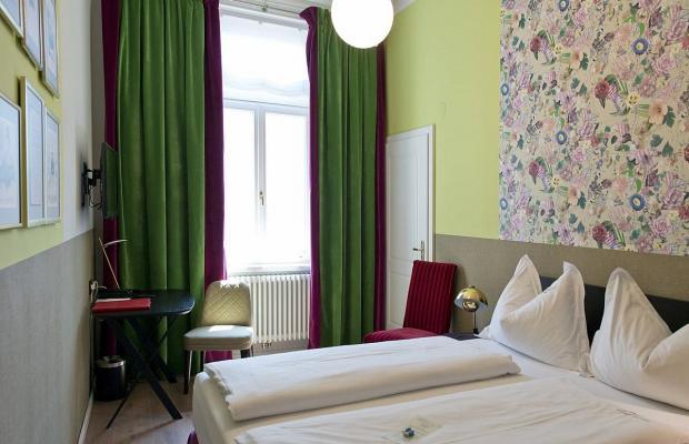 фотографии Hotel Beethoven изображение №36