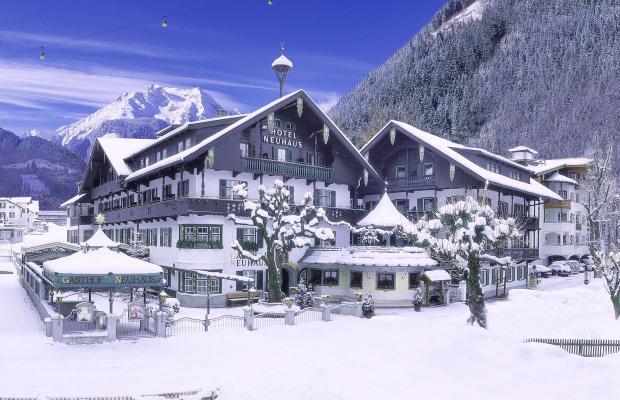 фото отеля Alpendomizil Neuhaus изображение №1