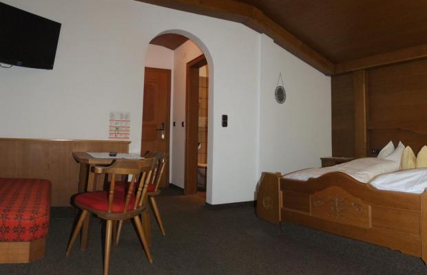 фото отеля Garni Obermair изображение №5
