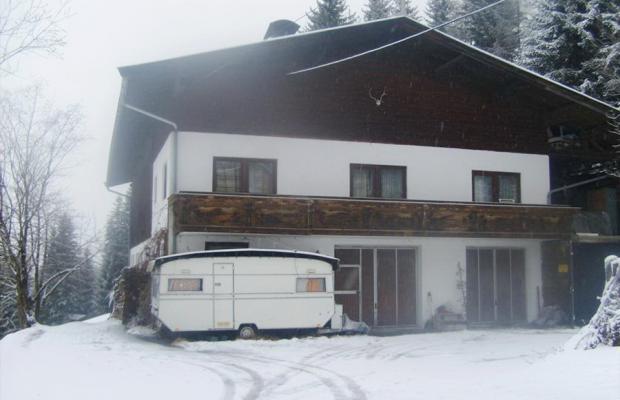 фото отеля Alpengasthof Riesen изображение №1