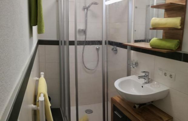 фото отеля Vier Jahreszeiten Gastehaus изображение №9
