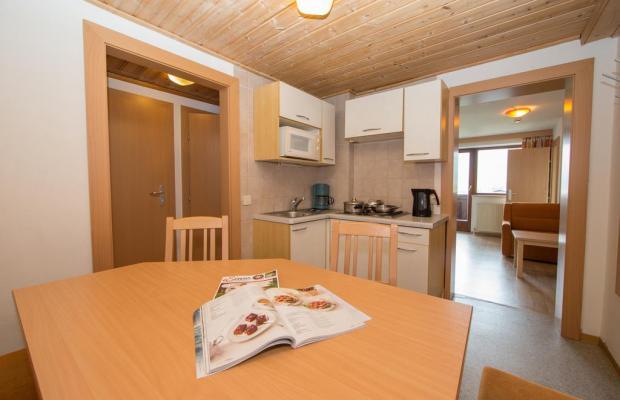фотографии Appartement Kristall изображение №12