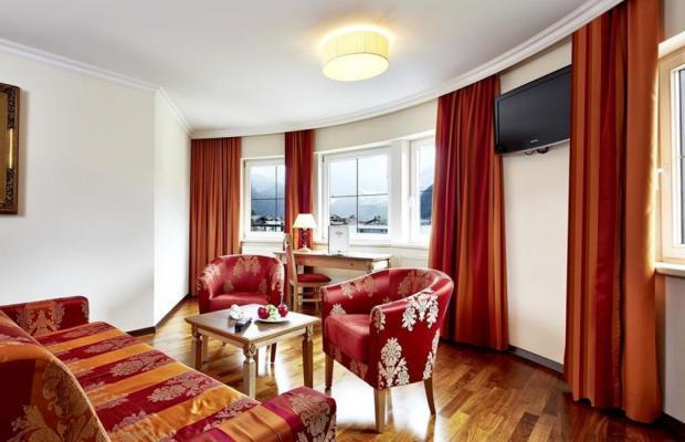 фотографии отеля Zillertalerhof изображение №7