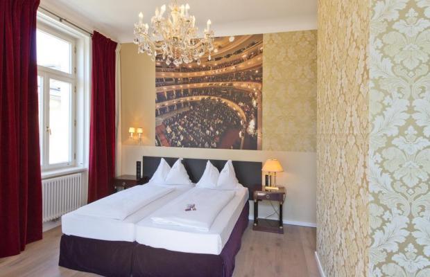 фото отеля Hotel Beethoven изображение №9