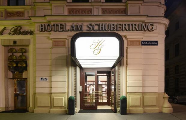 фото отеля Am Schubertring изображение №21