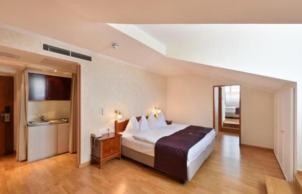 фото отеля Am Schubertring изображение №9