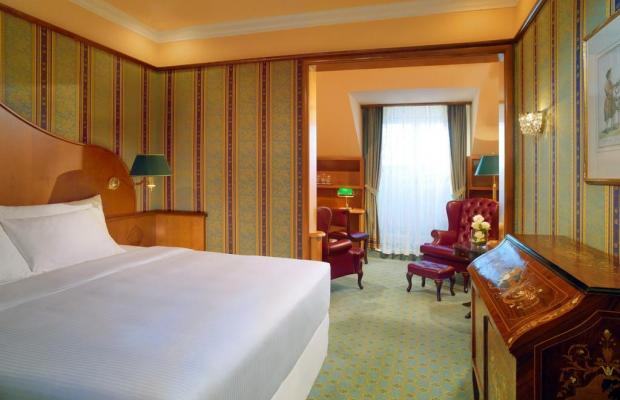 фотографии Hotel Bristol A Luxury Collection изображение №32