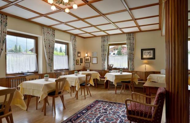 фотографии отеля Pension Eberharter изображение №19
