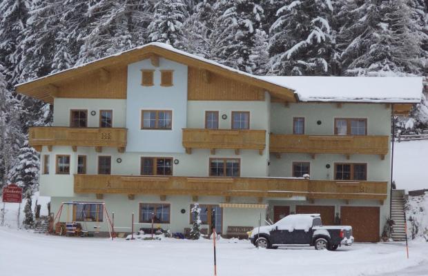 фото отеля Ferienhof Eberharter (ex. Eberharter Kassnerhof) изображение №1