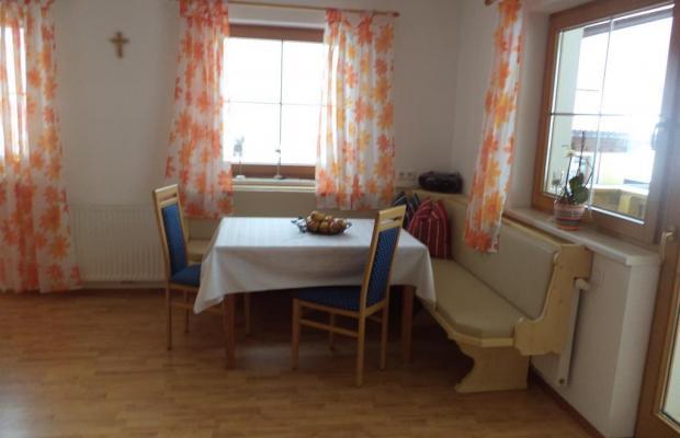 фотографии отеля Ferienhof Eberharter (ex. Eberharter Kassnerhof) изображение №7