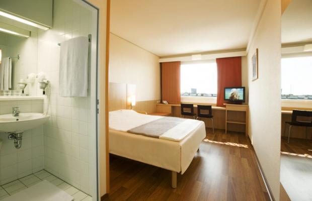 фотографии отеля Ibis Wien Mariahilf изображение №15