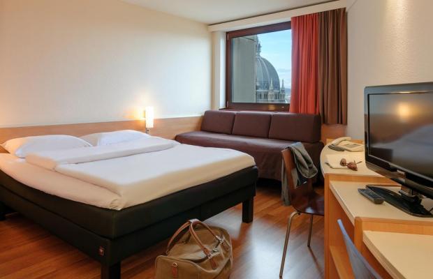 фото отеля Ibis Wien Mariahilf изображение №5