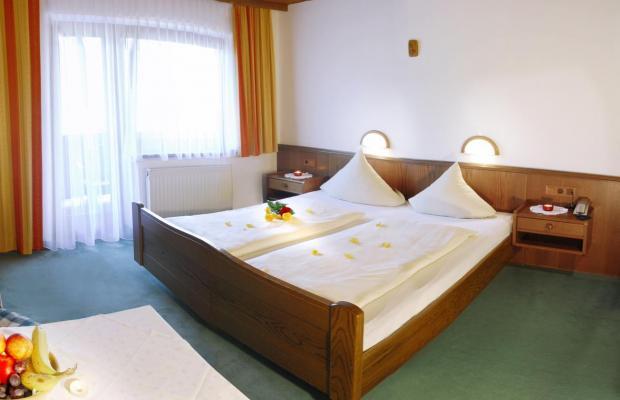 фотографии отеля Eckartauerhof изображение №11