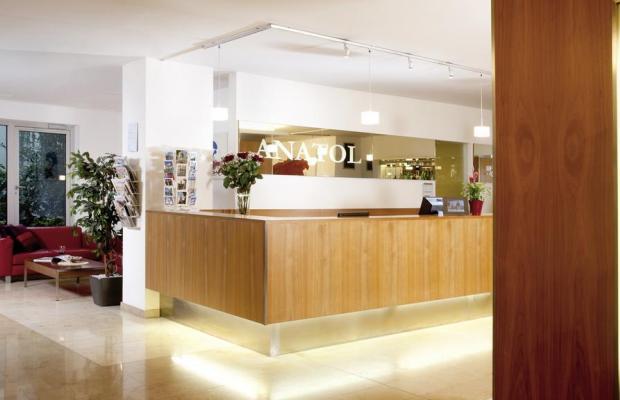 фото отеля Austria Trend Hotel Anatol изображение №17