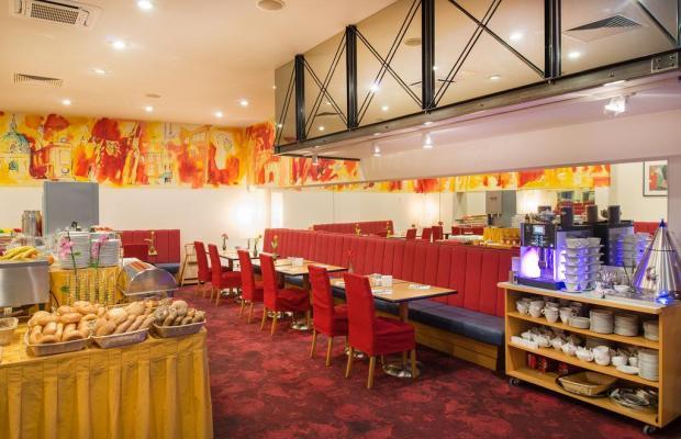 фотографии Hotel Boltzmann (ex. Arcotel Boltzmann) изображение №8