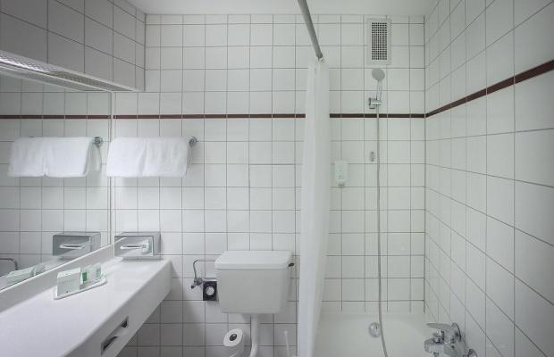 фотографии Hotel Boltzmann (ex. Arcotel Boltzmann) изображение №4