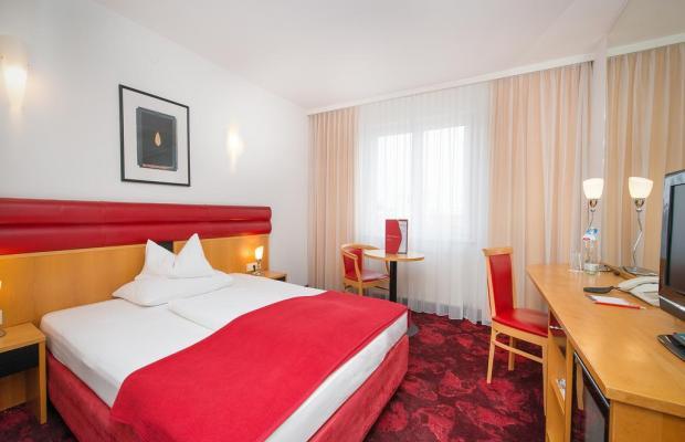 фотографии отеля Hotel Boltzmann (ex. Arcotel Boltzmann) изображение №3