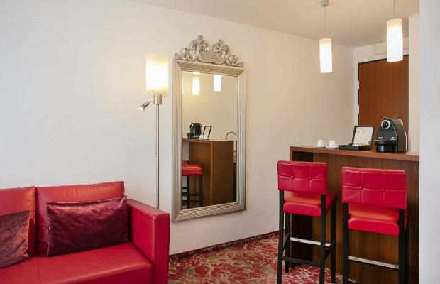 фотографии отеля Arcotel Kaiserwasser изображение №23