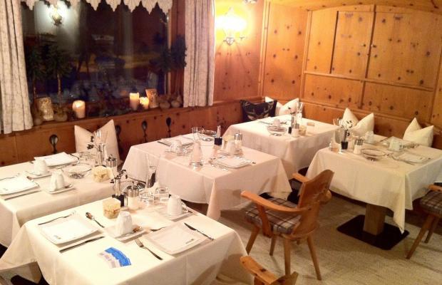 фотографии Alpin Hotel Garni Eder изображение №20