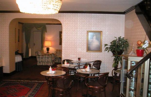фотографии отеля Kaiserpark Schonbrunn изображение №15