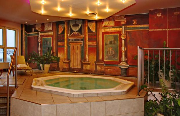 фото отеля Arcotel Wimberger изображение №33