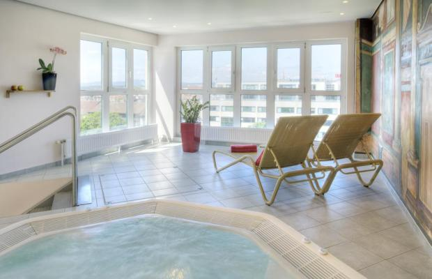 фото отеля Arcotel Wimberger изображение №25