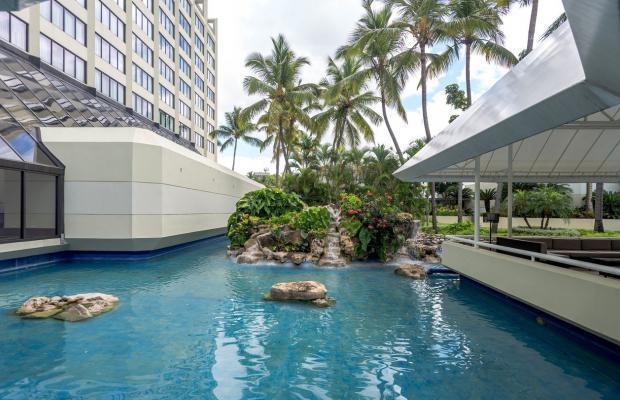 фото отеля Renaissance Santo Domingo Jaragua Hotel & Casino изображение №1