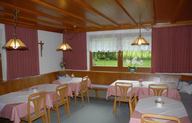 фото отеля Gaestehaus Martha изображение №21
