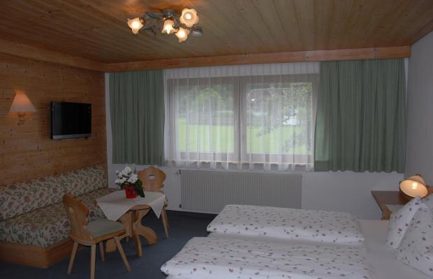 фотографии отеля Gaestehaus Martha изображение №15