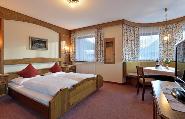 фото отеля Hotel Garni Montana изображение №17