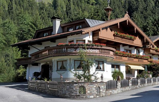 фото Hotel Garni Montana изображение №2