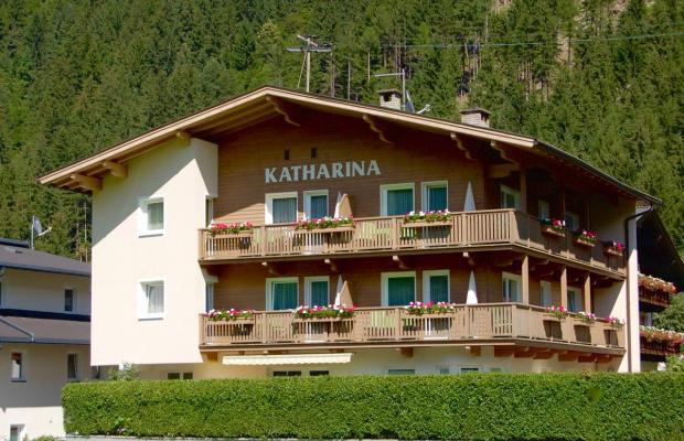 фотографии Apartmenthaus Katharina изображение №28