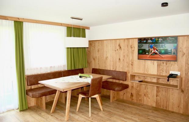 фотографии отеля Apartmenthaus Katharina изображение №11