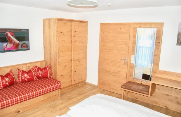 фото Apartmenthaus Katharina изображение №2
