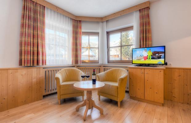 фотографии отеля Angerhof C2 изображение №7
