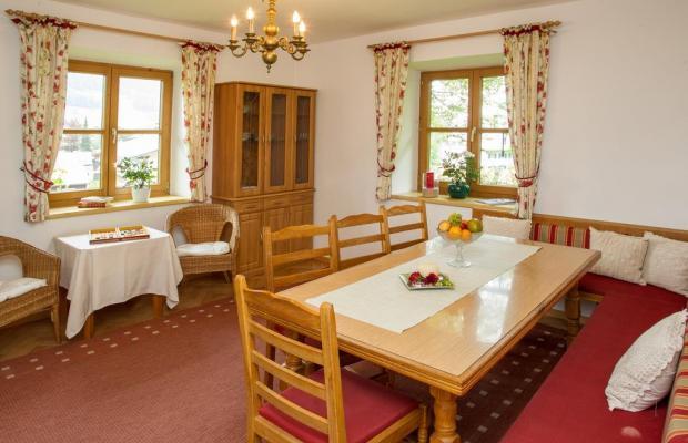 фотографии отеля Landhaus Antonia изображение №15