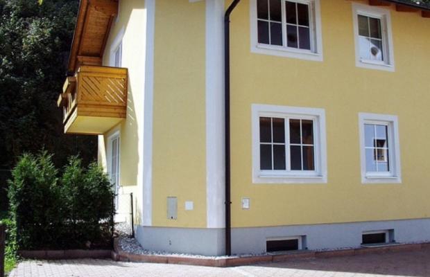 фото отеля Apartment Schmittenstrasse изображение №13