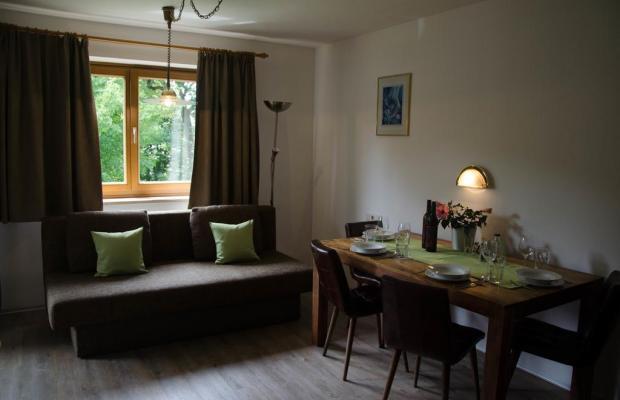 фотографии отеля Arzt Appartementhaus изображение №7