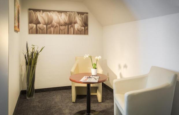 фото отеля Enziana (ex. Artis Hotel Wien) изображение №29